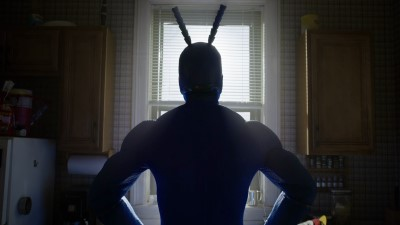 The Tick 02x01 : Lesson One: Think Quick!- Seriesaddict